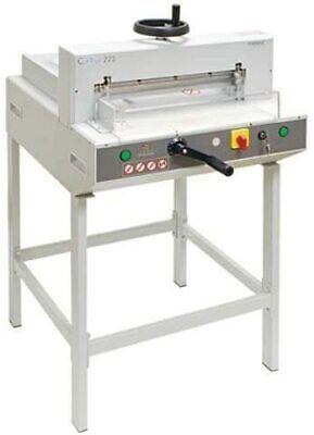 Formax Cut-true 22s Electric Paper Cutter