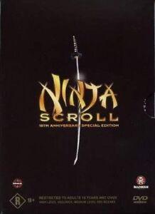 Ninja-Scroll-DVD-2003