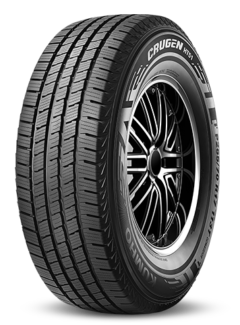 BUY 3, GET 1 FREE ON KUMHO CRUGEN HT51 TYRES!