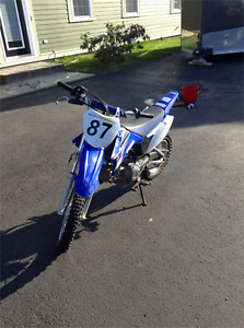 2007 Yamaha TTR 110 Good Condition $1,200.00