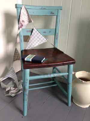 Country kitchen chair