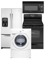 Toronto Appliance Repair - LOW PRICES