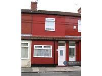 2 bedroom house in Kingswood Ave, Liverpool, L9 (2 bed)