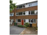 Spacious 2 Double Bedroom in a 3 storey house share to Rent - Available Now-