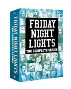 Friday Night Lights Seasons 1-5