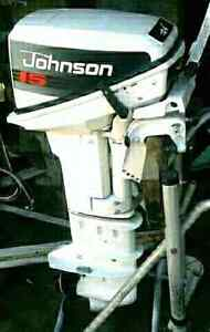 Want old outboard motor s dead or alive Perth Perth City Area Preview