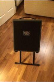 Schertler Unico Classic 200w Acoustic Guitar Amp for sale