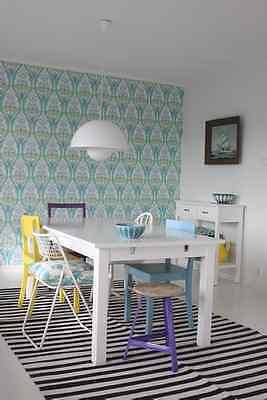Mix and match kitchen furniture