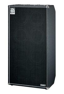 Ampeg SVT 8x10 Cabinet (Like New)