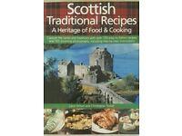 Scottish traditional recipes
