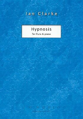 CLARKE HYPNOSIS Flute & Piano