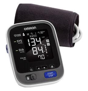 Omron BP785N 10 Series Upper Arm Blood Pressure Monitor New In Box...
