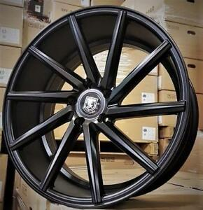 "VOSSEN CVT REP - 20"" WHEEL AND TIRE - audi a4 a5 a6 BMW 350z g35 370 G37 MAZDA 2 3 6 MERCEDES CIVIC ALTIMA - 337"