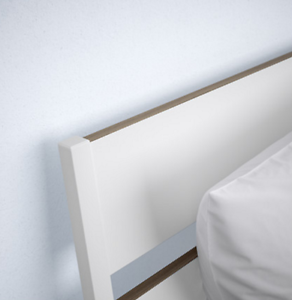 IKEA HAMARVIK HOVAG + TRYSIL BED FRAME Chatswood Willoughby Area Preview