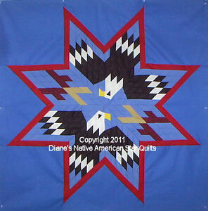 native american star quilts | eBay - Electronics, Cars, Fashion