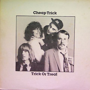 WANTED ****CHEAP TRICK TICKETS****