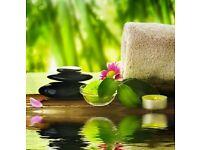 *** Body massage by Maya ***