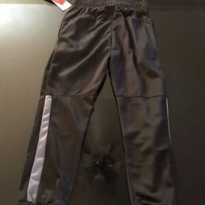 kids Fila track pants
