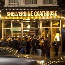 Shelverdine Goathouse is looking for a Supervisor to join our team!