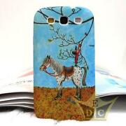 Samsung Galaxy S3 Horse Case