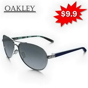 85% OFF! Tax Free!Oakley Sunglasses!