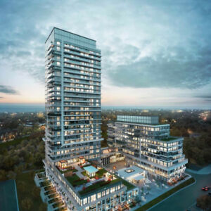 First Access for Empire Phoenix in Etobicoke - Register NOW