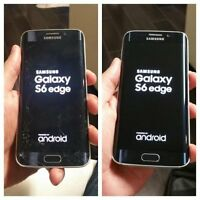 Samsung Galaxy S3 S4 S5 S6 Note 2 3 4 LCD Screen Repairs Service