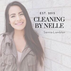 CLEANING BY NELLE