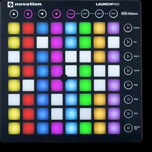 Novation - Launchpad (NEUF)