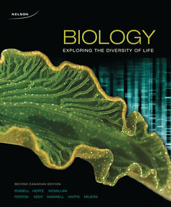 University/College Grade Textbooks for Biology Windsor Region Ontario image 1