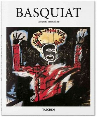 Jean-Michel Basquiat : The Explosive Force of the Streets, H