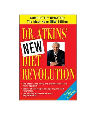Top 10 diet books