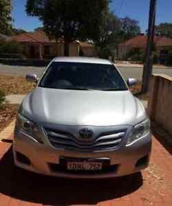 2009 Toyota Camry Sedan **12 MONTH WARRANTY** West Perth Perth City Area Preview