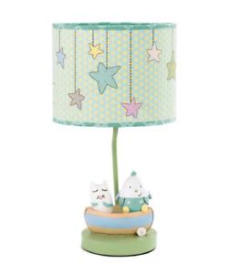 Lampe CoCaLo baby NEUVE