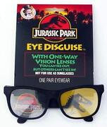 Jurassic Park Prop