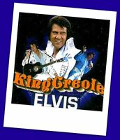 A Special Elvis presentation by King Creole
