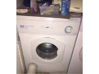 Creda tumble dryer used but good condition
