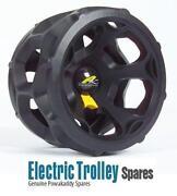 Golf Trolley Wheels
