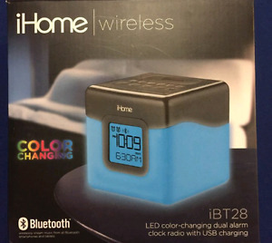 Bluetooth ihome