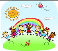 Offering childcare (private home)