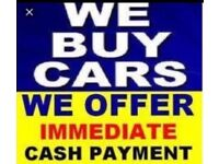 Wanted cars vans 4x4 lutons pick up trucks top cash prices paid