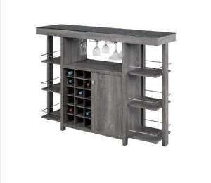 MODERN BARS AND BAR STOOLS SALE