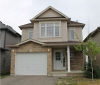 Detached 2 story house for Rent 4 Bed 3.5 Bath Laurelwood