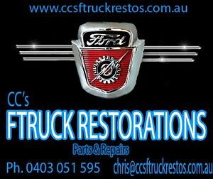 Ford F100 F150 F250 F350 4X4 Ute FSeries Bronco Pickup Truck Ipswich Ipswich City Preview