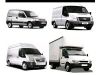 JOBS FROM £15 MAN AND VAN SERVICE AVAILABLE ALL JOBS UNDERTAKEN