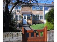 Excellent 3 bedroom terraced house