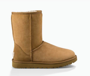Ugg Chestnut Boots - Classic Style Great Condition
