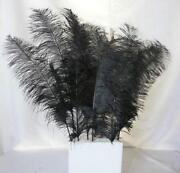 Feather Table Decorations