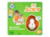 LeapFrog Tag Junior Book Pal in (Purple and green)