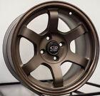15x9 Concave Wheels Wheels